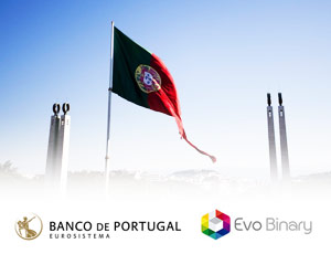Alerta Banco de Portugal para fraude Evo Binary