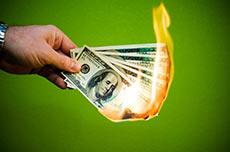 Como Perder Dinheiro no Multinível