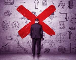 Desistir de negócio marketing multinível