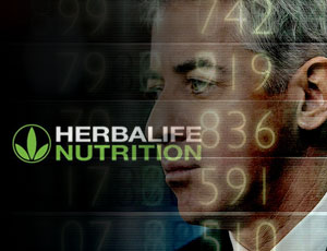 Documentário Herbalife Betting on Zero