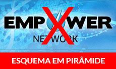 Fraude Empower Network