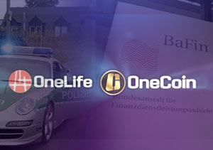 BaFin bloqueia OneCoin / OneLife na Alemanha