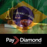 Fraude PayDiamond está sendo investigada no Brasil (inclui provas)