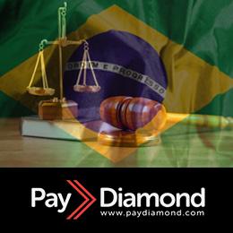 Fraude PayDiamond investigada no Brasil
