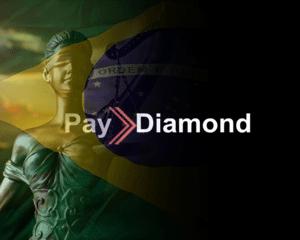 Fraude PayDiamond enfrenta Justiça Brasileira