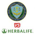 FTC vai devolver 200 milhões de dólares a 350,000 vítimas da Herbalife