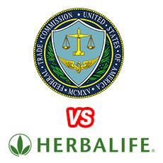 FTC devolve dinheiro às vítimas Herbalife