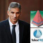 Dono da Fraude TelexFree condenado a 6 anos de Prisão