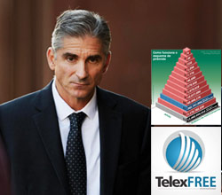 Julgamento fraude TelexFree James Merrill