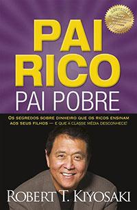 """Pai Rico, Pai Pobre"", de Robert Kiyosaki"