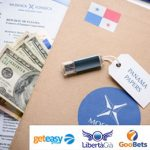 GetEasy, LibertaGia e GooBets com ligações a Empresas Fictícias dos Papéis do Panamá