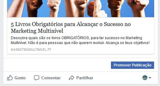 Como usar Facebook no Marketing Multinível