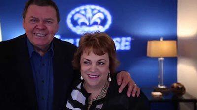 Randy Ray e Wendy Lewis, os fundadores da Jeunesse