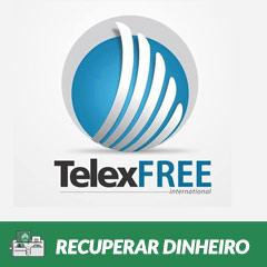 Recuperar Dinheiro TelexFree
