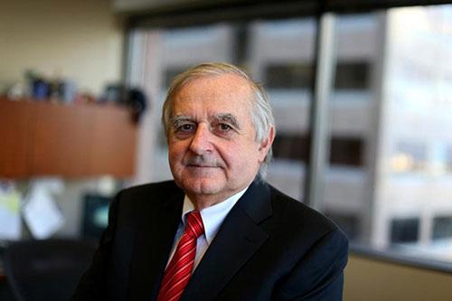 Stephen B. Darr, administrador de falência da TelexFREE