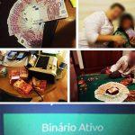 Tenhodividas.com divulgou fotos que provam que PayDiamond é uma Fraude